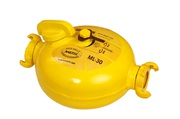 MINDRILL Lubricator ML30 - 1.3 litres - for lubrication